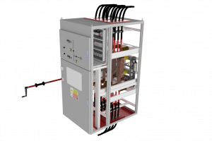 MV Switchgears, secondary distribution